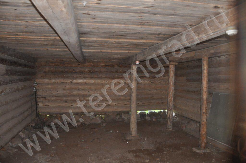 Сделать подвал в деревянном доме своими руками 84