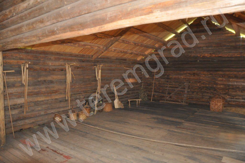 Сделать подвал в деревянном доме своими руками 43